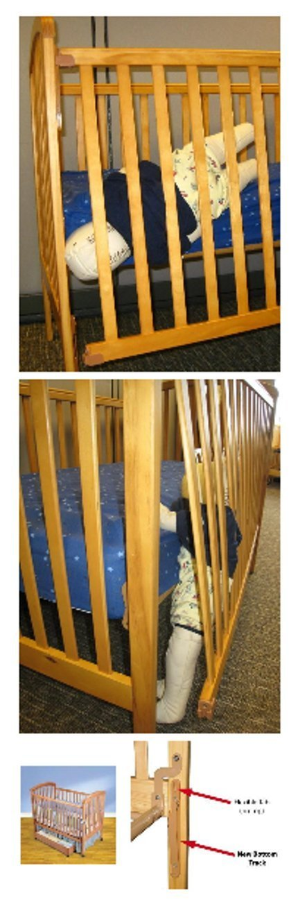 simmons easy side crib. recalled cribs simmons easy side crib