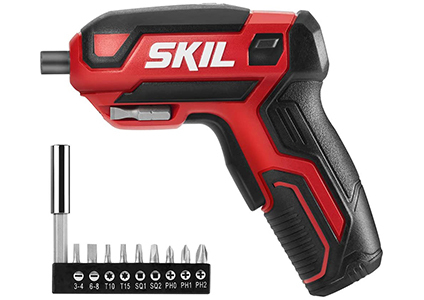 skil cordless drill