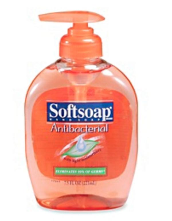 Fda Outlaws Antibacterial Soap