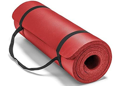 spooga yoga mat