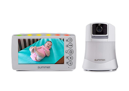 summer baby camera