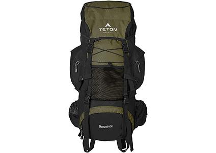 teton sport backpack
