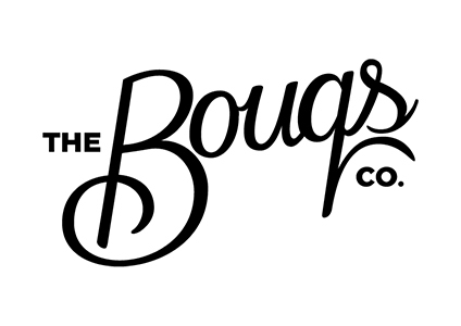the bouqs co logo