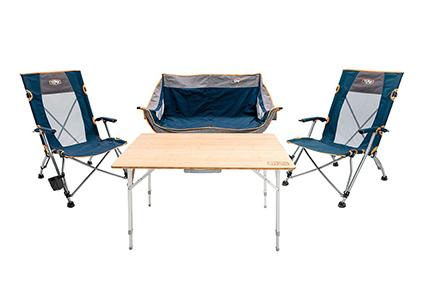 thule tepui camp lounge kit
