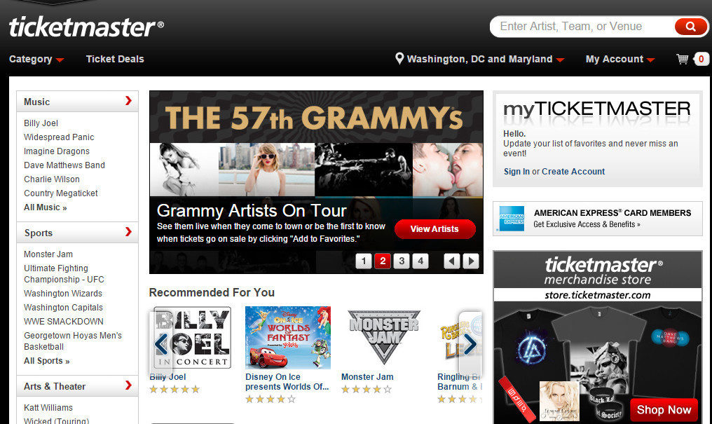 how to sell paperless tickets from ticketmaster