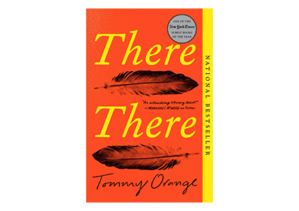 tommy orange book