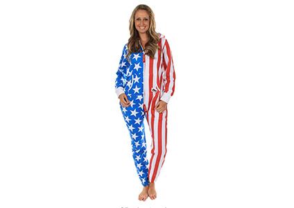 US jumpsuit