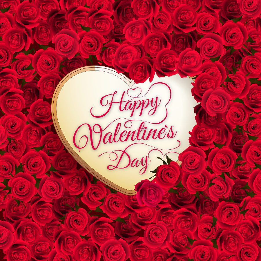 5 online flower delivery services offering valentine specials for Buying roses on valentines day