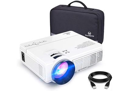 vankyo mini projector