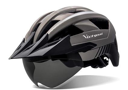 victgoal mens helmet