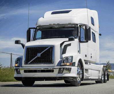 feds order defective volvo tractor trailer trucks off the road. Black Bedroom Furniture Sets. Home Design Ideas