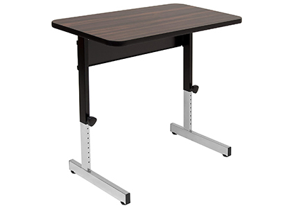 simple standing desk