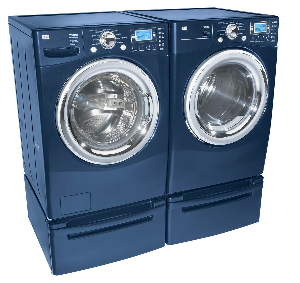 Whirlpool-Maytag Washing Machine and Dishwasher Recalls