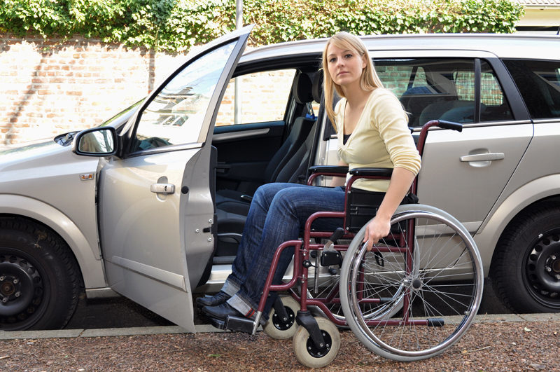 What S The Best Vehicle For A Disabled Driver