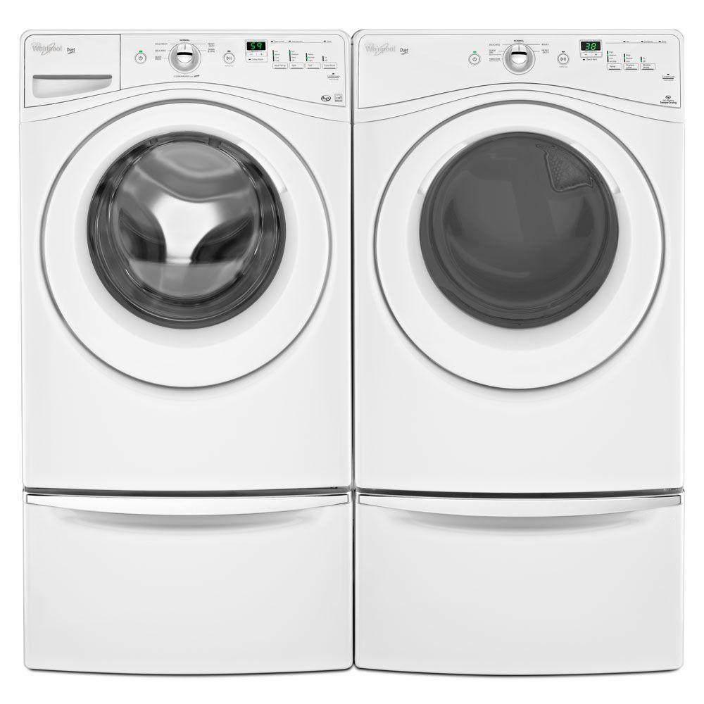 Supreme court lets moldy washer cases keep on churning - Whirlpool duet washer and dryer ...
