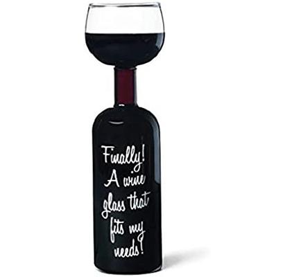 wine/glass bottle