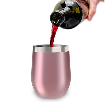 wine tumber