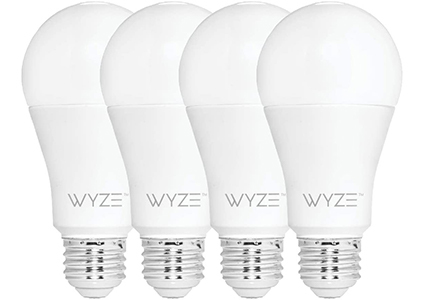 wyze light bulbs