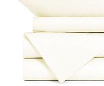 Awara Organic Cotton Bed Sheets image