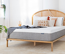 Cypress Affordable Memory Foam Mattress image