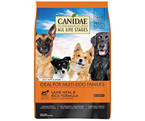 All Life Stages, Lamb Meal & Rice Dry Dog Food image