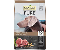 PURE Formula, Lamb & Pea Dry Dog Food image