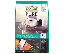 PURE Formula, Salmon & Sweet Potato Dry Dog Food image