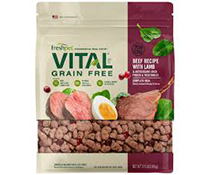 Vital Complete Meals, Beef with Lamb image