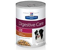 Prescription Diet, Chicken & Vegetable Stew Dog Food image