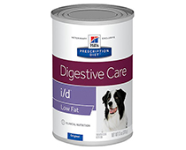 Prescription Diet, Digestive Care, Original Pate Flavor image