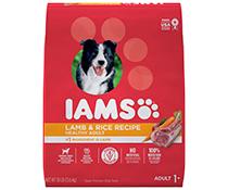 ProActive Health, Lamb & Rice Dry Dog Food image