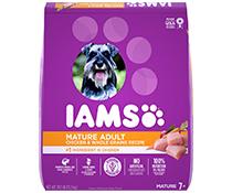 ProActive Health, Mature Dog Dry Food Formula image