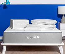 Nectar Memory Foam Mattress image