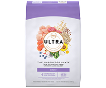 Ultra, Adult Dry Dog Food image