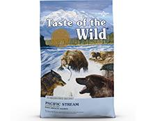 Pacific Stream Dry Dog Food image