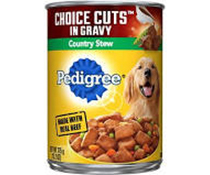 Choice Cuts in Gravy Country Stew image