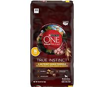 ONE SmartBlend, Turkey & Venison Recipe image