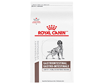 Gastrointestinal Veterinary Diet, Dry Food image