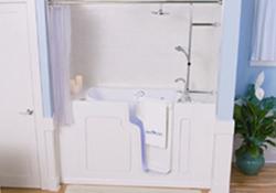 The Hybrid Tub image