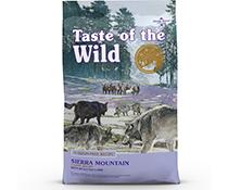 Sierra Mountain Dry Dog Food image