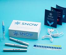 Snow At-Home Whitening Kit image