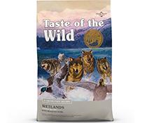 Wetlands Dry Dog Food image