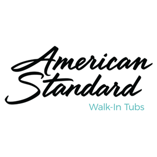 American Standard Walk-in Baths