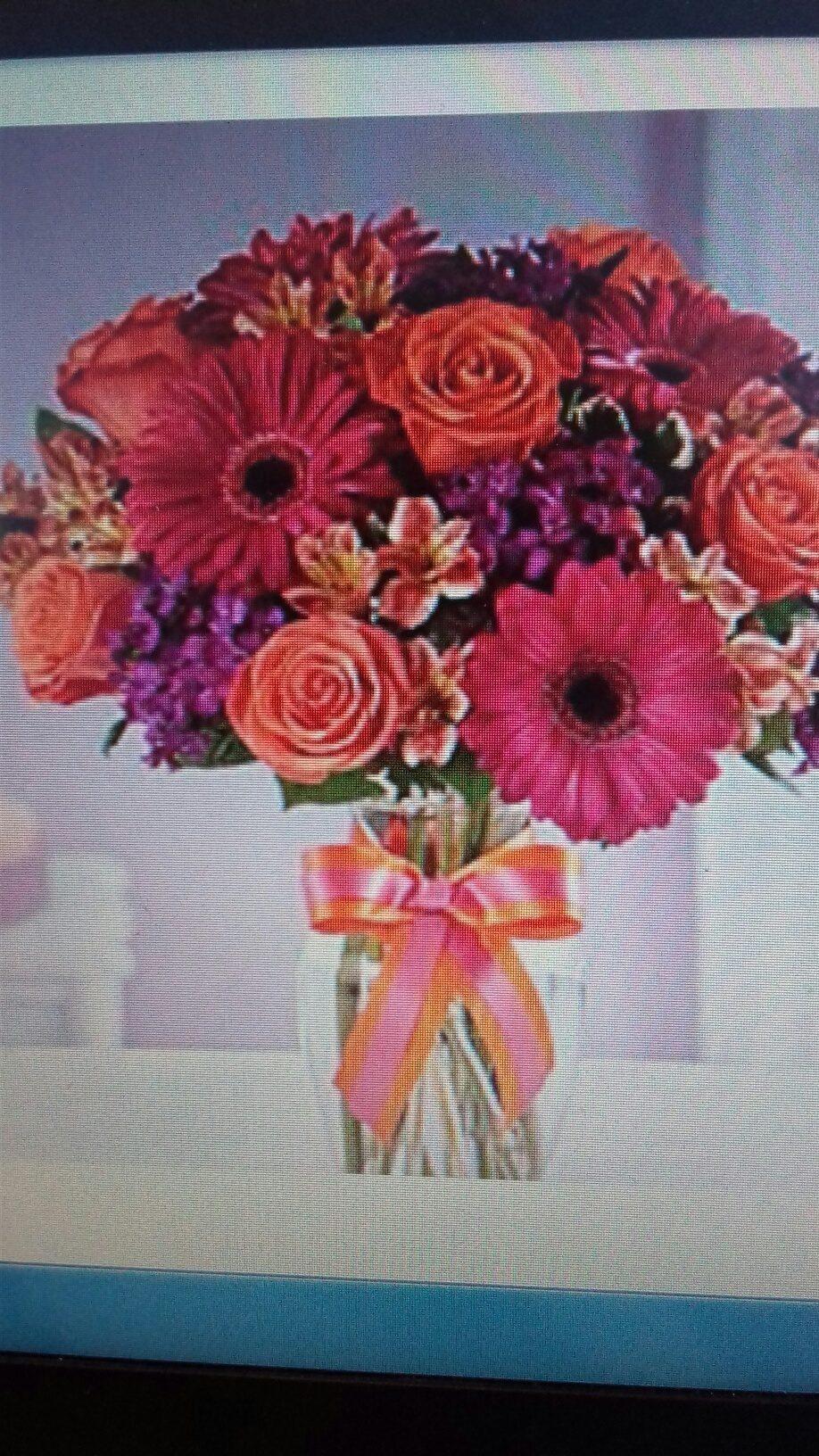 800-Flowers.com... 1 800 Flowers Reviews