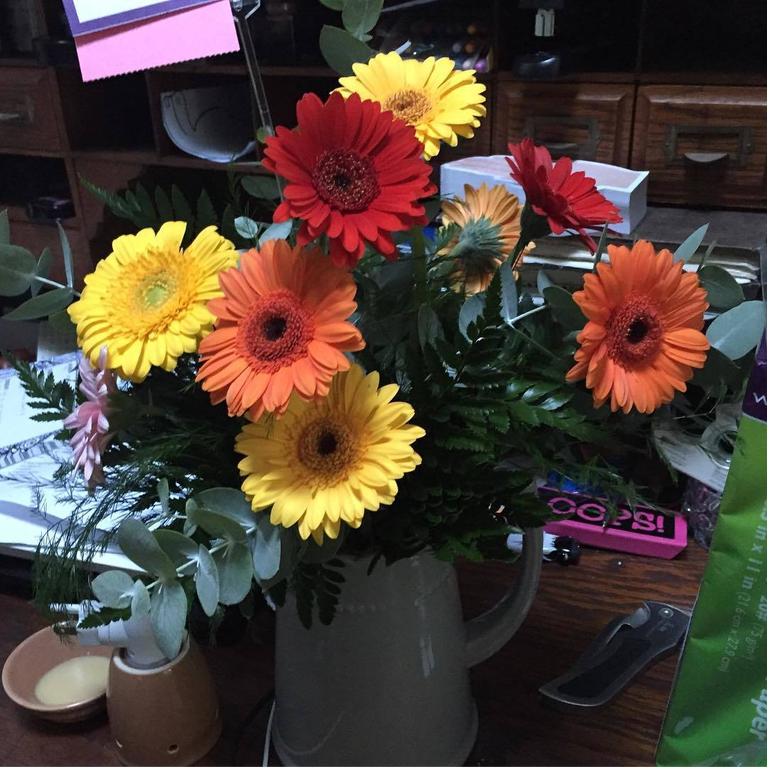 Flowers Reviews