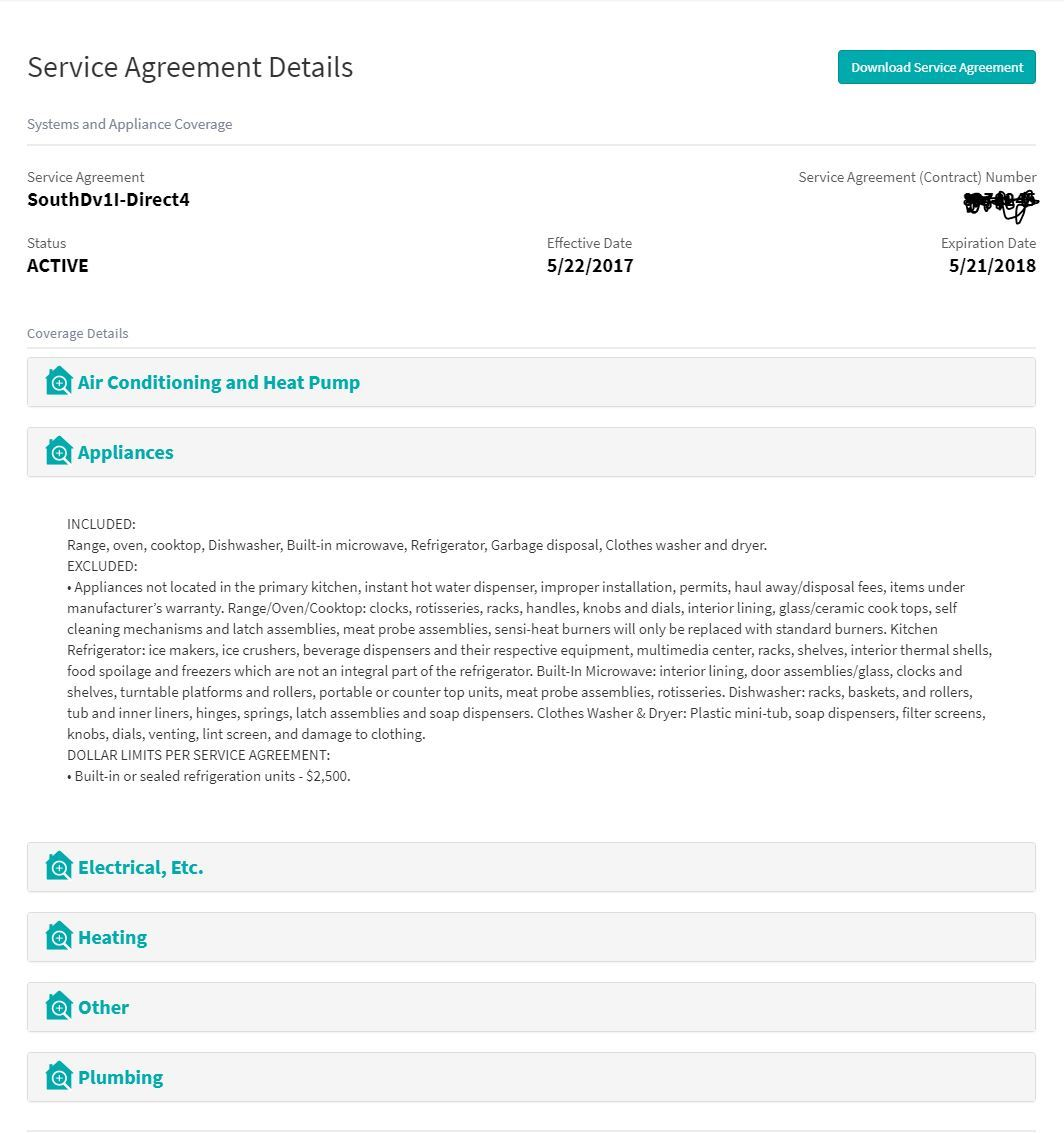 2 10 Home Warranty Customer Reviews Home Review