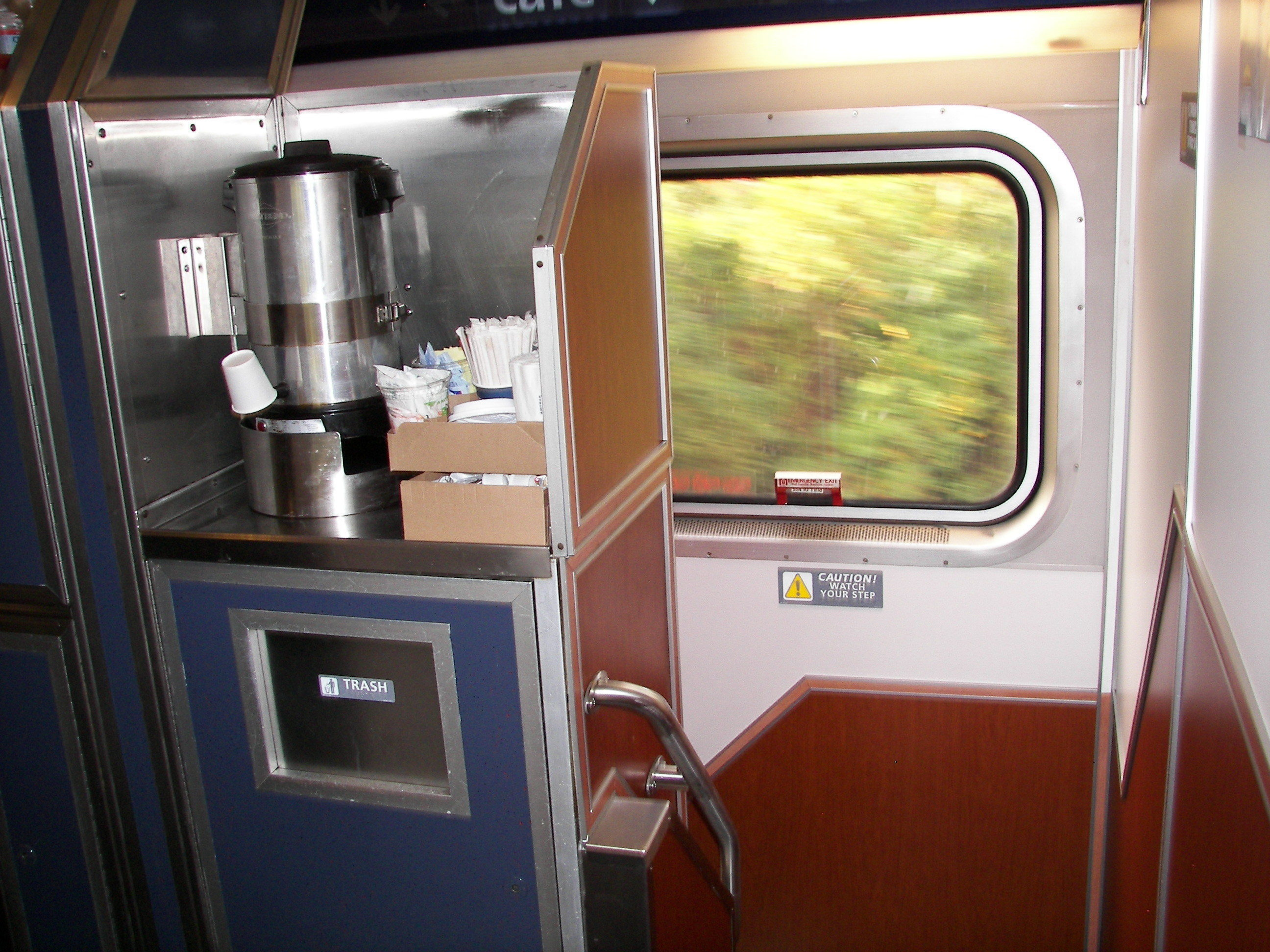 Gallery For Amtrak Sleeper Car Bathroom