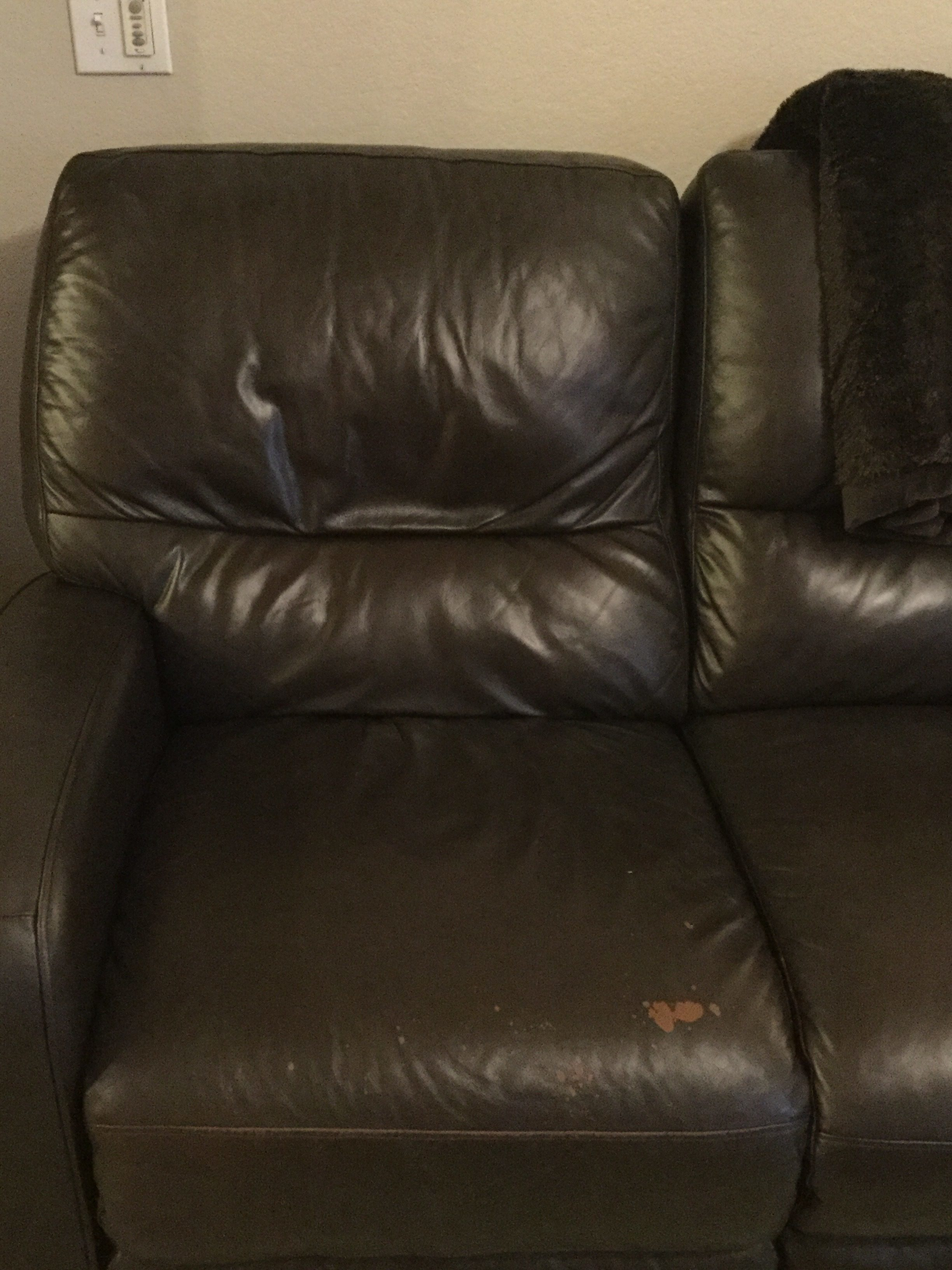 Bassett Leather Sofa Quality
