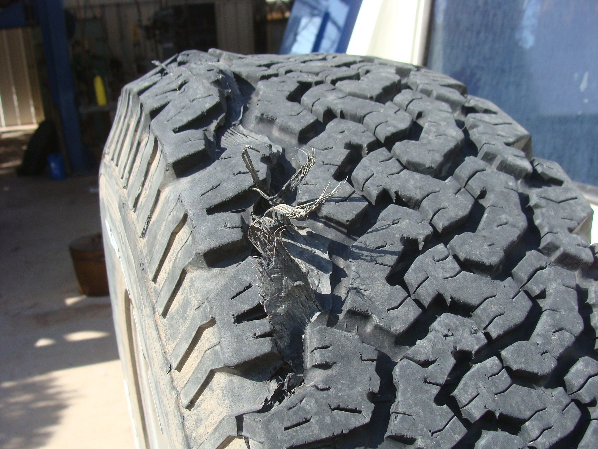 Top 140 Complaints And Reviews About B F Goodrich Tires