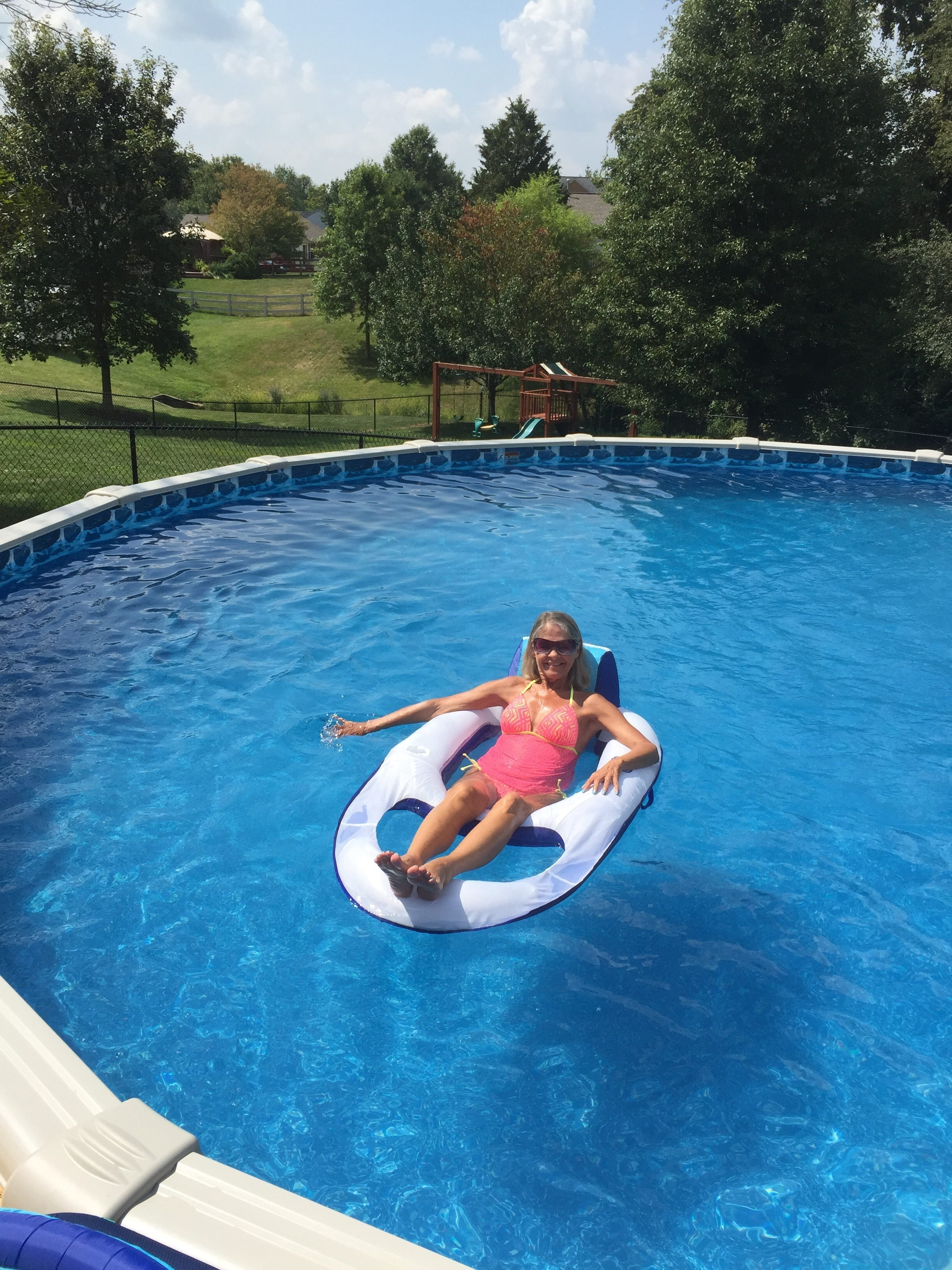 Top 317 reviews and complaints about blue world pools - Pool and blues ...